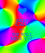 KEEP CALM BUT WE WILL MISS YOU - Personalised Poster A4 size