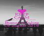 KEEP CALM CA SE APROPIE NUNTA Bianca si Iulian 20 august 2016 - Personalised Poster A4 size