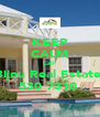 KEEP CALM Call  Bijou Real Estate  530 7310  - Personalised Poster A4 size