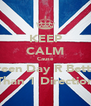 KEEP CALM Cause Green Day R Better Than 1 Direction - Personalised Poster A4 size
