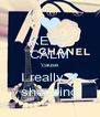 KEEP CALM 'cause I really ♥ shopping - Personalised Poster A4 size