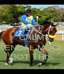 KEEP CALM CAUSE KENDAL MOON GOT THIS - Personalised Poster A4 size