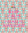 KEEP CALM CAUSE NYAN IS AWESOME - Personalised Poster A4 size