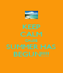 KEEP CALM CAUSE SUMMER HAS BEGUN!!!! - Personalised Poster A4 size