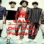 KEEP CALM cause You've Got That One Thing Posada '12 - Personalised Poster A4 size