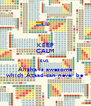 KEEP CALM cuz  Alisha is awesome which Azaad can never be - Personalised Poster A4 size