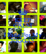 KEEP CALM cuz I Ride For My NIGGAS - Personalised Poster A4 size
