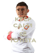 KEEP CALM E SÊ TOTISTA - Personalised Poster A4 size