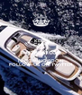 KEEP CALM EUROBOAT.COM IS COMING SOON FOLLOW US ON TWITTER - Personalised Poster A4 size