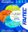 KEEP CALM FAITEC IS COMING - Personalised Poster A4 size