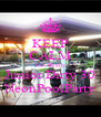 KEEP CALM Get Ready Junior Dirty 30  NeonPoolParty  - Personalised Poster A4 size