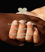 KEEP CALM GO SWIRL  LOVE AND INTERRACIAL DATING - Personalised Poster A4 size