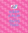 KEEP CALM I LIKE GUYS TOO - Personalised Poster A4 size