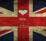KEEP CALM I STILL LOVE ALFIE - Personalised Poster A4 size