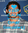 KEEP CALM Im Marrying Omar Gonzalez;) - Personalised Poster A4 size