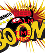 KEEP CALM IT'S  TIME M5S - Personalised Poster A4 size