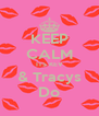 KEEP CALM ITS KEV & Tracys Do - Personalised Poster A4 size