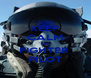 KEEP CALM ME FIGHTER  PILOT - Personalised Poster A4 size