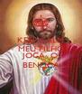 KEEP CALM MEU FILHO QUE HOJE JOGA  O BENFICA - Personalised Poster A4 size
