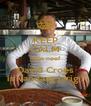 KEEP CALM mijn neef David Croes is vandaag jarig ! - Personalised Poster A4 size