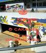 KEEP CALM O CARALHO EU SOU DA AMADORA - Personalised Poster A4 size