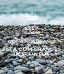 KEEP CALM QUE A NEWCHANCE ESTÁ COM GRANDES DESCONTOS - Personalised Poster A4 size