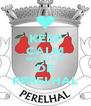 KEEP CALM QUE EU SOU DE PERELHAL - Personalised Poster A4 size