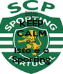 KEEP CALM Que Isto é o Sporting - Personalised Poster A4 size