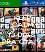 KEEP CALM SÓ FALTAM 13 DIAS  PRA GTA V  - Personalised Poster A4 size