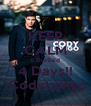 KEEP CALM #SheSaid 4 Days!!  CodyLongo - Personalised Poster A4 size