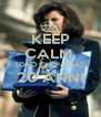 KEEP CALM, SONO GIÁ PASSATI 20 ANNI  - Personalised Poster A4 size