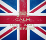 KEEP CALM TOM  HOLLAND  IS HERE!!!!!! - Personalised Poster A4 size
