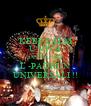 KEEP CALM  U VIVA  SAN GUZEPP L -PADRUN UNIVERSALI !! - Personalised Poster A4 size