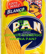 KEEP CALM UN COÑO ¿DÓNDE CONSIGO HARINA PAN? - Personalised Poster A4 size