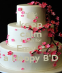 keep calm & wish for Emy :* a Happy B'D - Personalised Poster A4 size