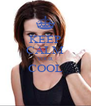 KEEP CALM YOUR COOL  - Personalised Poster A4 size