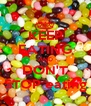 KEEP EATING AND DON'T STOP eating - Personalised Poster A4 size