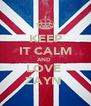KEEP IT CALM AND  LOVE  ZAYN  - Personalised Poster A4 size