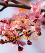 KEEP LING LING AND CHÚC MÙNG  SINH NHÂT - Personalised Poster A4 size