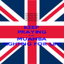 KEEP PRAYING FOR MUAMBA FIGHTING FOR LIFE - Personalised Poster A4 size