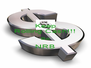 Keep Rolling Cash!!! Be NRB  - Personalised Poster A4 size