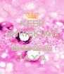 KEEP SHRIEKING AT ^^^^ JAYA - Personalised Poster A4 size
