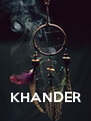 KHANDER - Personalised Poster A4 size
