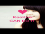 KooKoo  CAN DO IT  - Personalised Poster A4 size