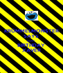 KRÜMMELMONSTER SAYS HAPPY BIRTHDAY XAVER - Personalised Poster A4 size