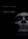 LA MUERTE ES MI PASION,   LA MUERTE ES MI PROPIA  OMILJENI CANCION. - Personalised Poster A4 size