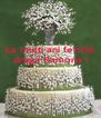La multi ani fericiti, draga Ramona !    - Personalised Poster A4 size