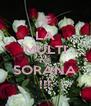 LA MULTI ANI SORANA !!! - Personalised Poster A4 size
