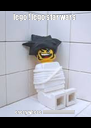 lego ! lego star wars  every where !!!!!!!!!!!!!!!!!!!!!!!!!!!!!!! - Personalised Poster A4 size