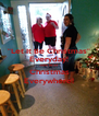 """""""Let It Be Christmas"""" Everyday! John 16:33  Christmas Everywhere! - Personalised Poster A4 size"""